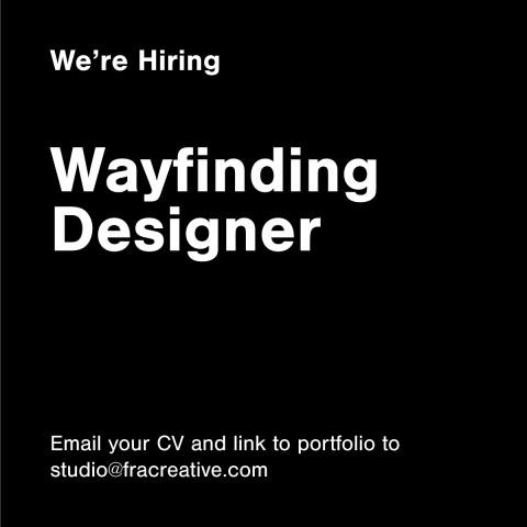 Wayfinding Designer