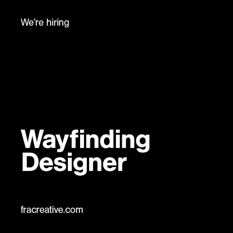 Wayfinding Designer: Mid-Weight, Remote, Contract