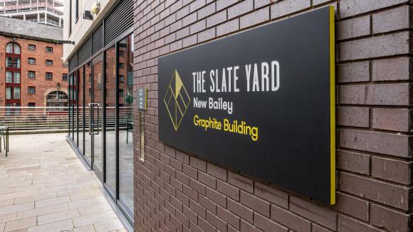 Slate Yard