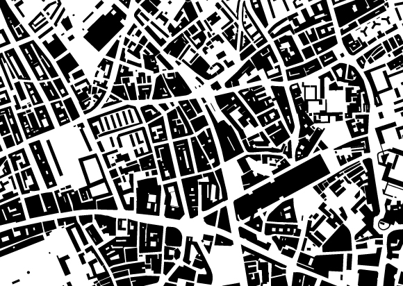 Borough Yards – Hoarding