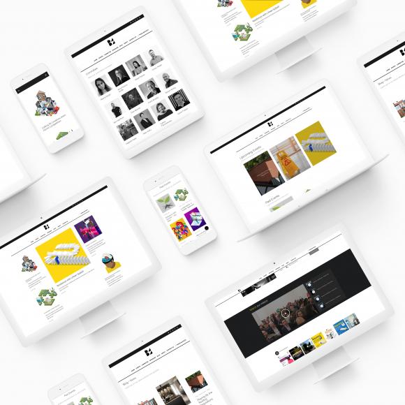 BAA Website